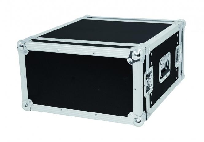 Verstärkerrack Flightcase PR-2, 6HE