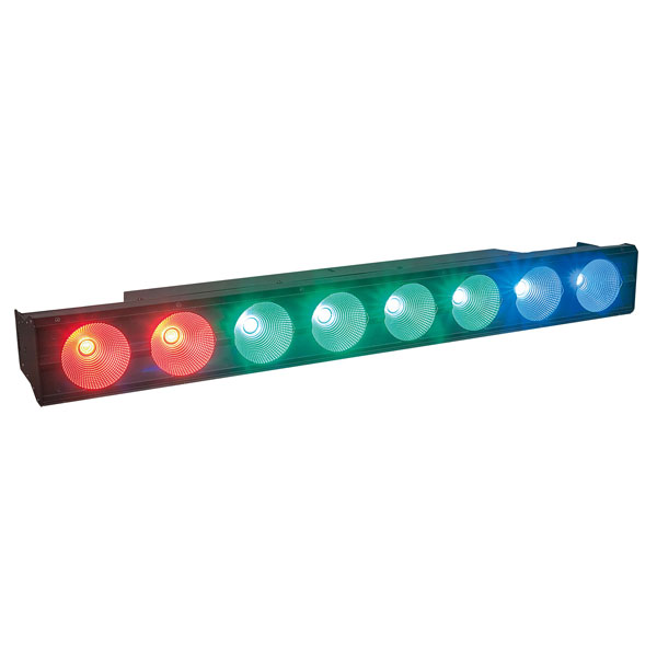 Showtec Pixel Bar 8 COB LED