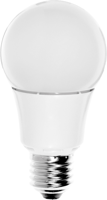 LED Birne 230V 11W E-27 4000K 1055lm, nicht dimmbar (EEK: A+)