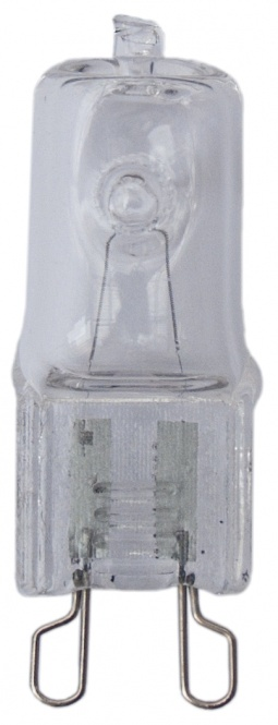 Halogenlampe JCD 230V/60W G9 1500h klar (EEK: F)