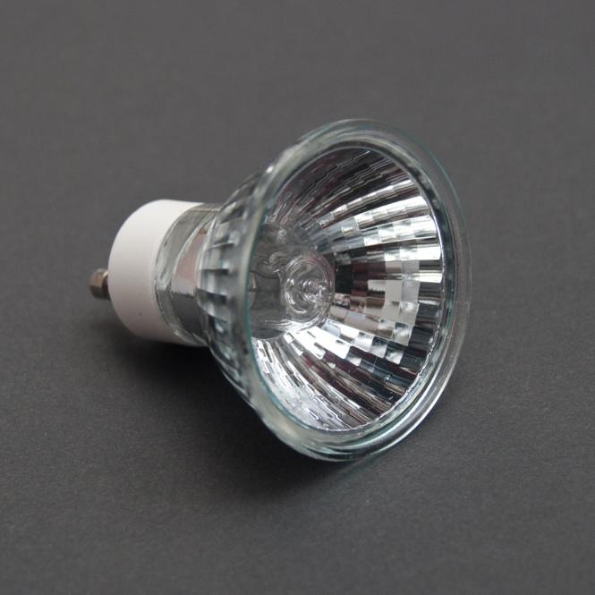 Leuchtmittel GU-10 230V 40W=50W 2000h 38° +C