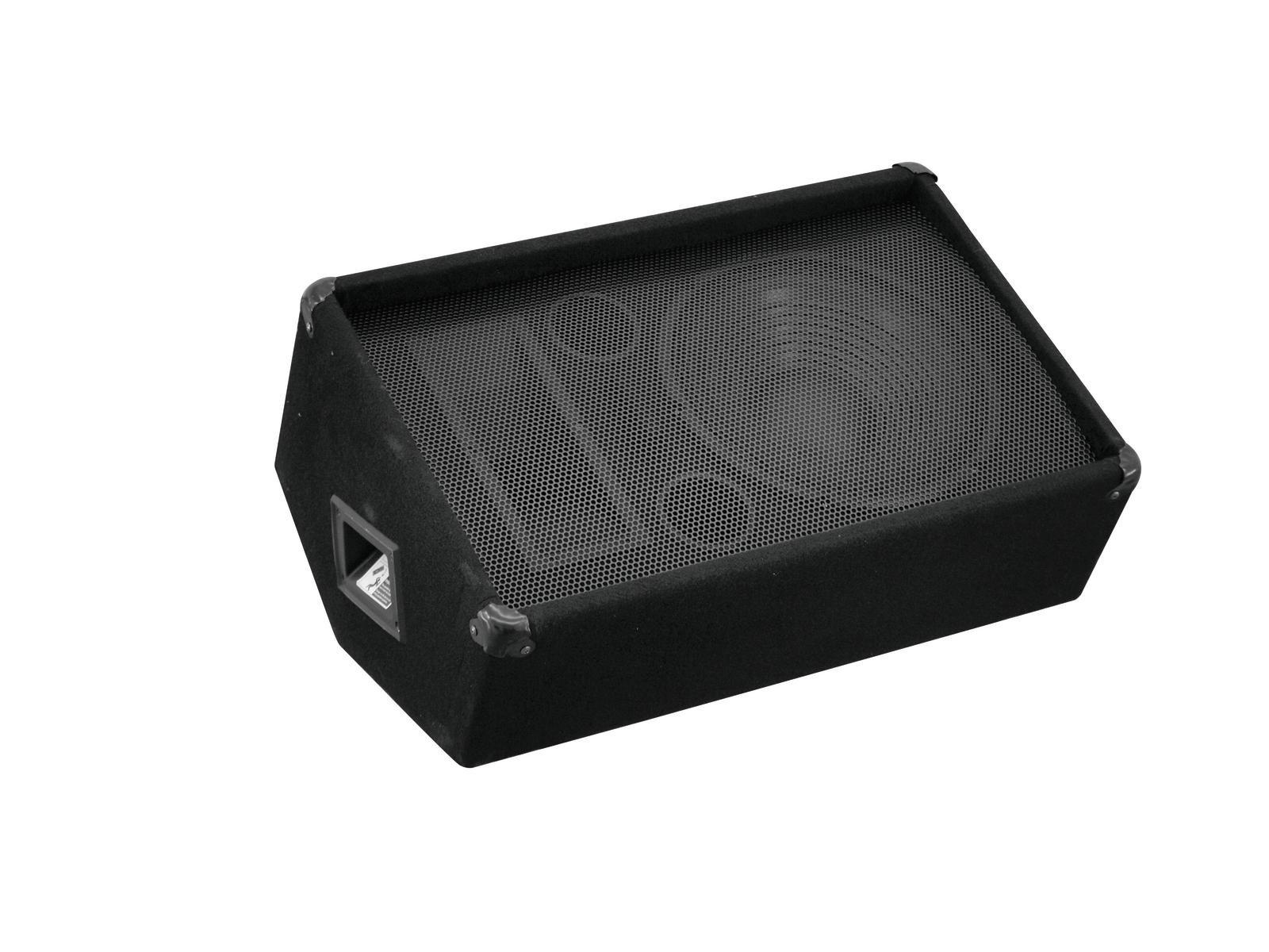 OMNITRONIC M-1220 Monitorbox 600W