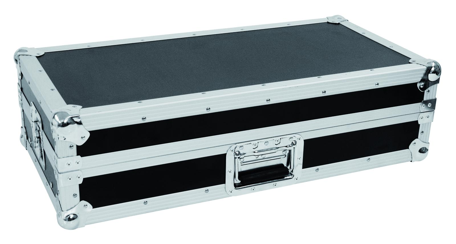 Mixer-Case Profi MCB-27, schräg, sw, 7HE