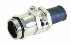 Kabelverschr.m.Gummitülle PG 16 f.13-15mm