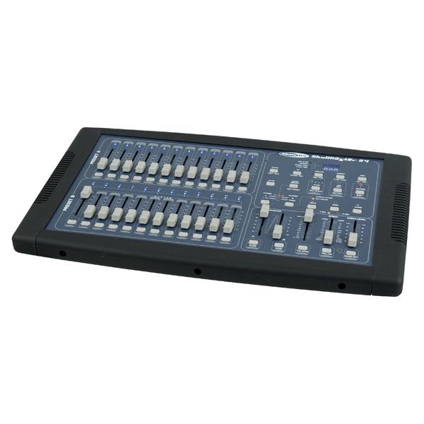 Showtec Showmaster 24, DMX-Controller