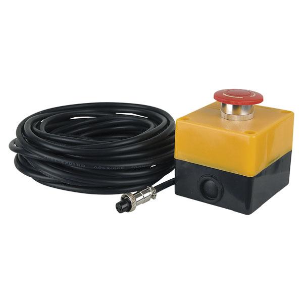 Showtec Remote Interlock mit 10m Kabel