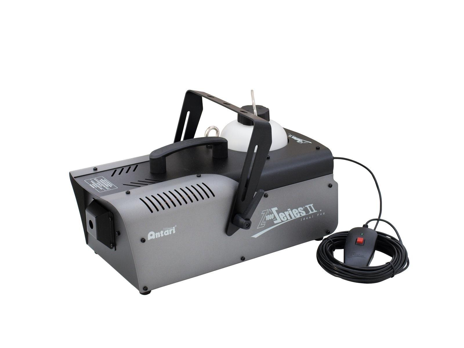 ANTARI Nebelmaschine Z-1000II mit Z-10 Controller
