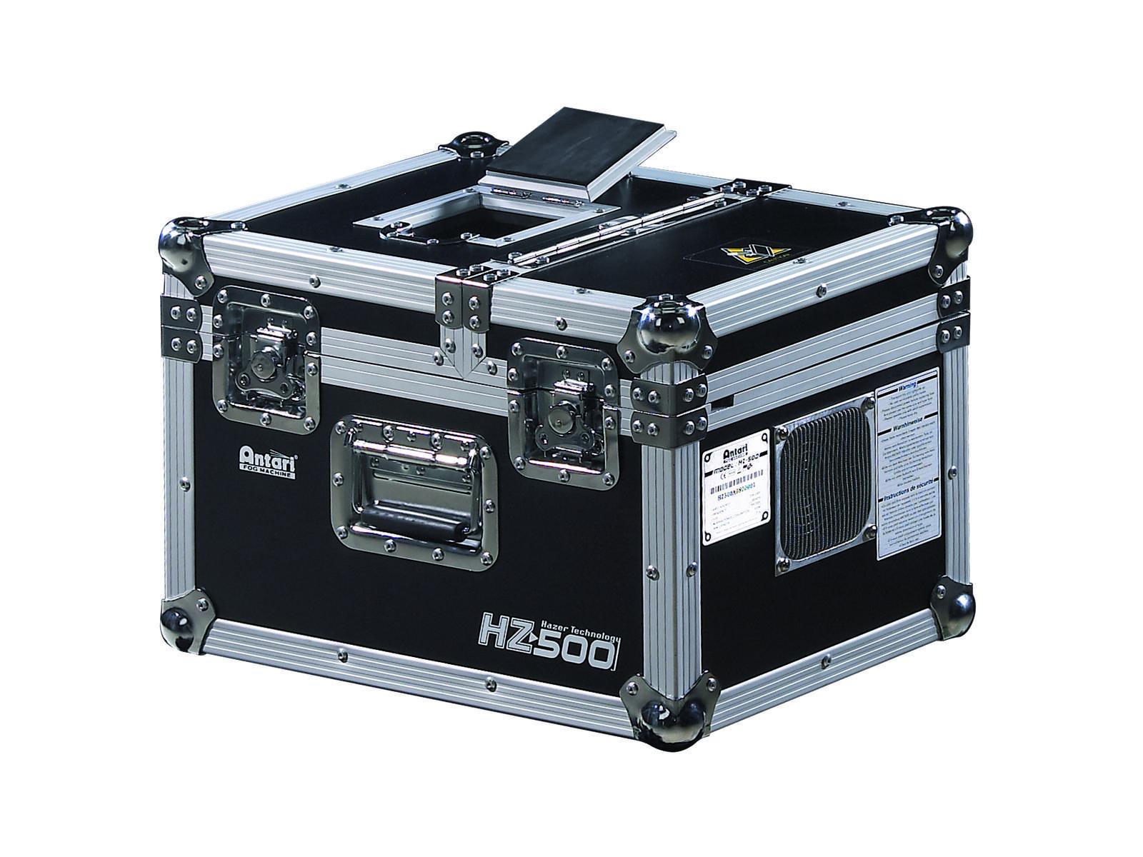 ANTARI HZ-500E Hazer Dunstnebelmaschine