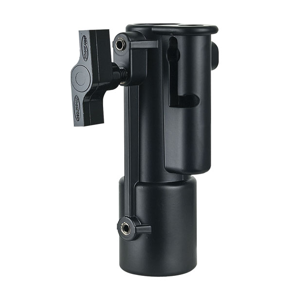 Showtec Adapter for spigot mounting