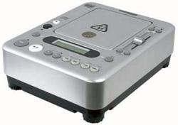 DAP-Audio DAP TL-500 Toploading CD Player