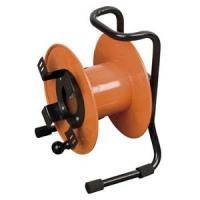 Kabeltrommel, leer 27cm orange