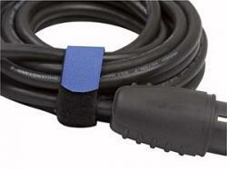 DAP-Audio DAP Kabel-Klettbänder 2,5cm/22,5cm 10 Stk.