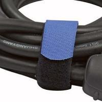 DAP-Audio DAP Kabel-Klettbänder 2,5cm/46,5cm 10 Stk