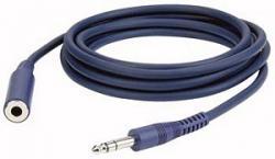 DAP-Audio DAP FL40 - bal. stereo Jack > stereo contra-Jack 6m