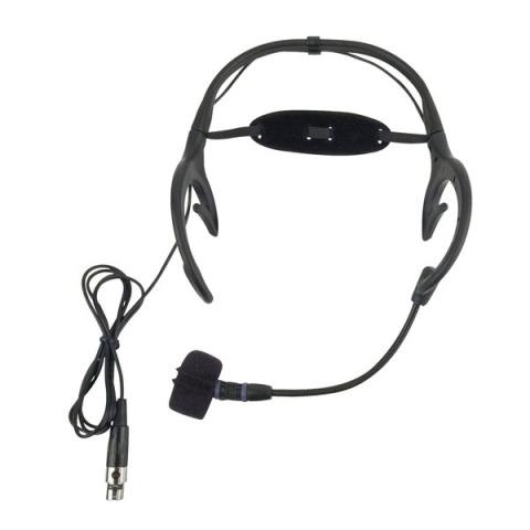 DAP-Audio DAP EH-1 Kondenser Headset Mikrofon