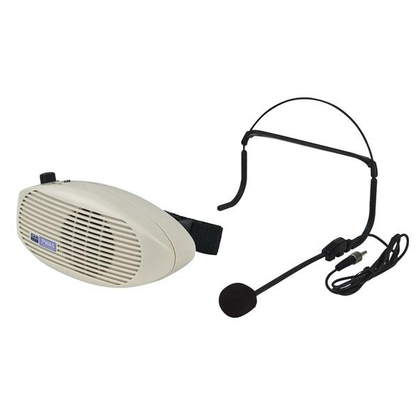 DAP-Audio DAP PWA-5 Gürtelverstärker 5W