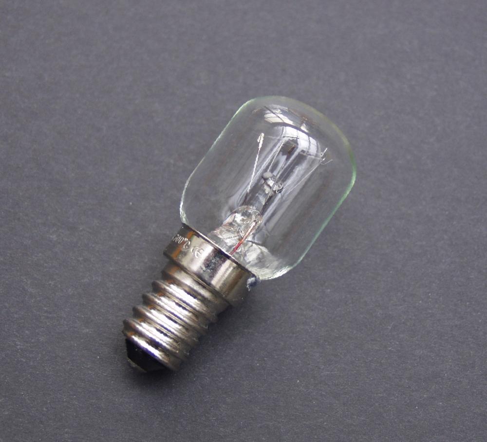 SOBLITE Backofenlampe 25x56 230V 25W E-14 300°C (EEK: E)
