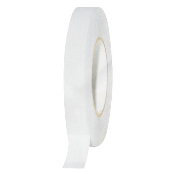 Nichiban Gaffa Tape Gewebeklebeband 19mm/50m weiß